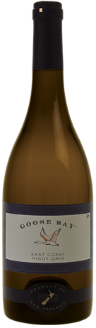 Goose Bay Pinot Gris Marlborough Kosher